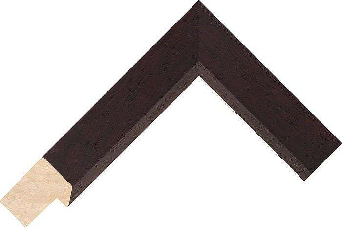 Cosima Wenge Picture Frame 34mm-qfc.ie