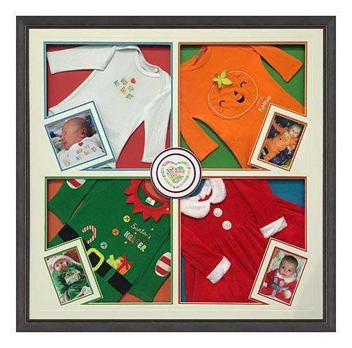 Baby Grows Gift Frame-qfc.ie