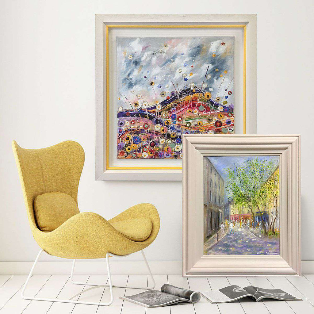 Offwhite Art - The Quality Framing Company & Imaging Services