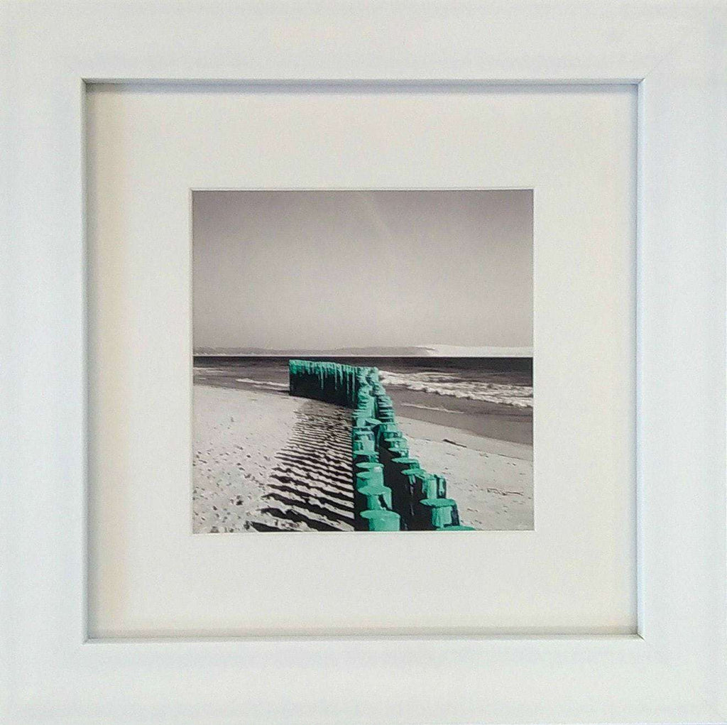 SquART: Anne Valverde - Sea & Stacks - The Quality Framing Company & Imaging Services