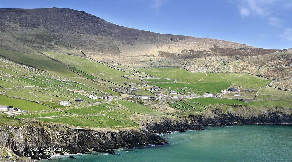 Slea Head, West Kerry - The Quality Framing Company & Imaging Services