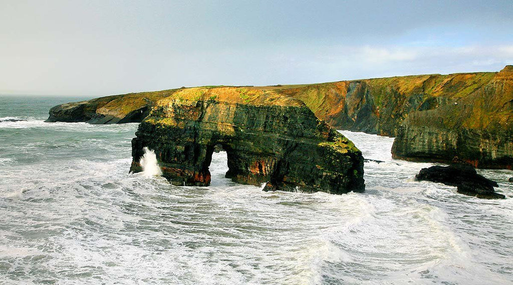 The Virgin Rock, Ballybunion - The Quality Framing Company & Imaging Services