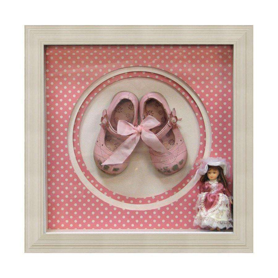 Our Little Princess's First Steps - The Quality Framing Company & Imaging Services