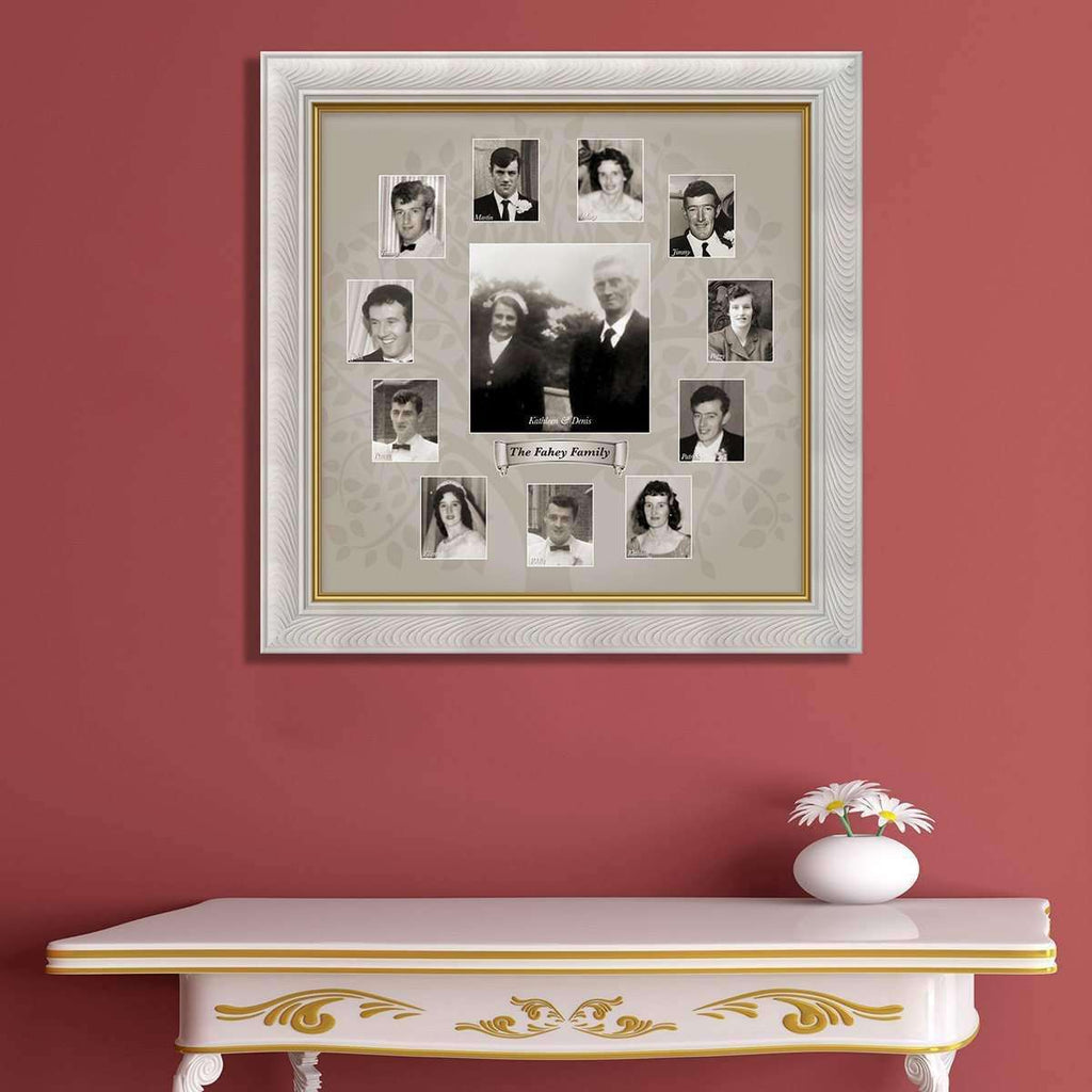 The Family Circle - The Quality Framing Company & Imaging Services