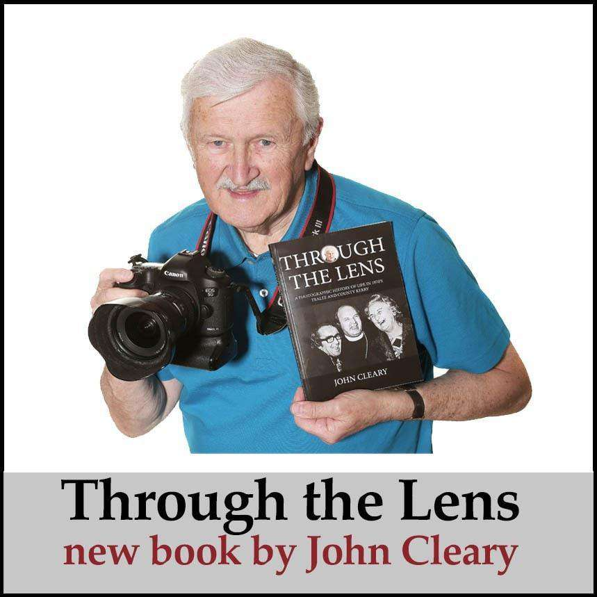 Through The Lens by John Cleary-qfc.ie