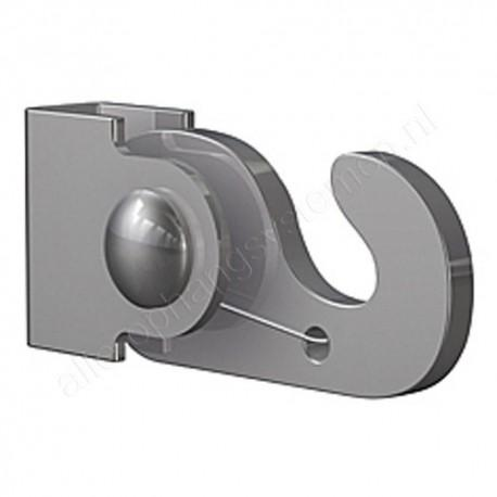 Newly Clamping Hook for 4x4mm Hanging Rod - The Quality Framing Company & Imaging Services