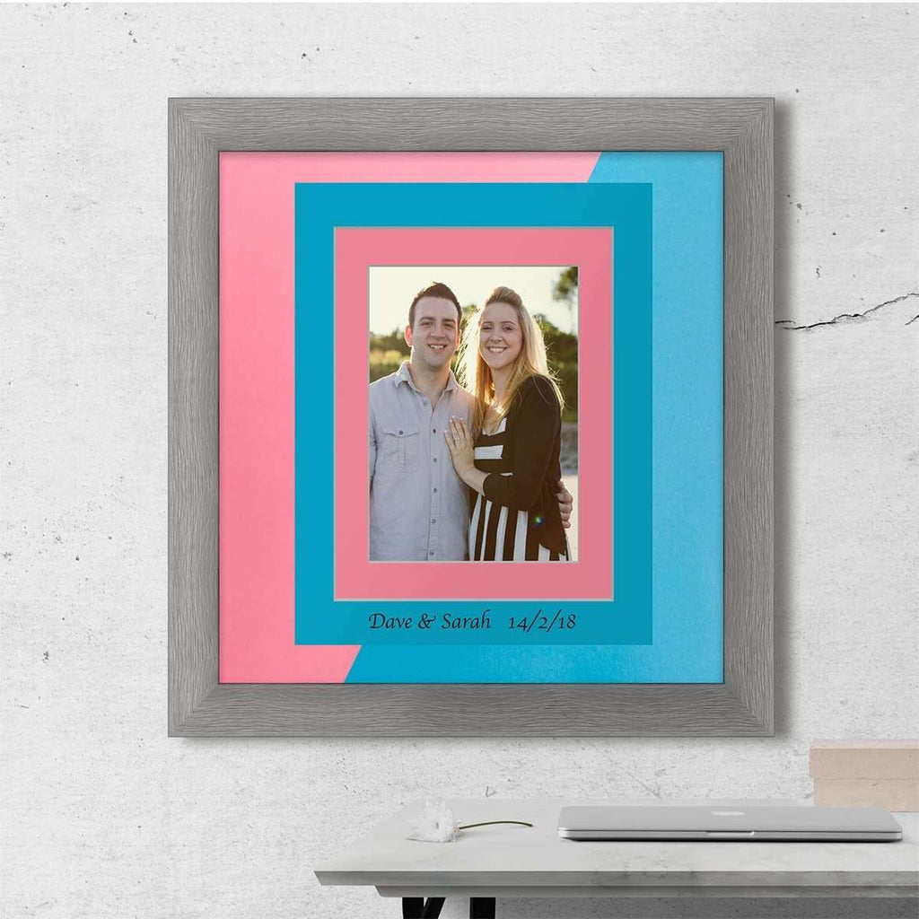 Him & Her Gift - The Quality Framing Company & Imaging Services