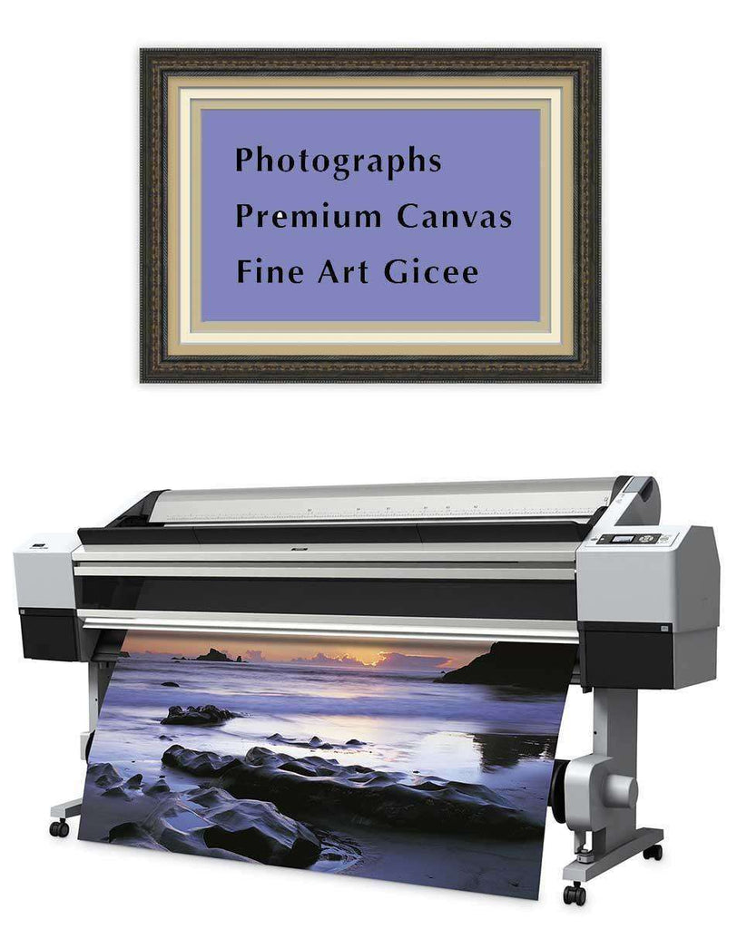 Photo Prints/Enlargements - - The Quality Framing Company & Imaging Services
