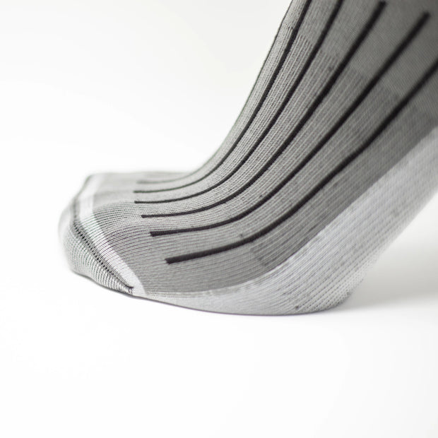 Seamless toes for ultimate comfort