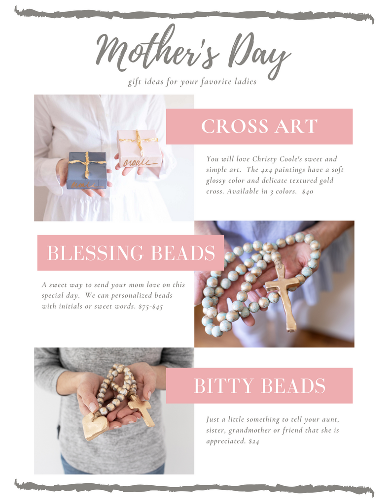 A Meaningful Mother's Day