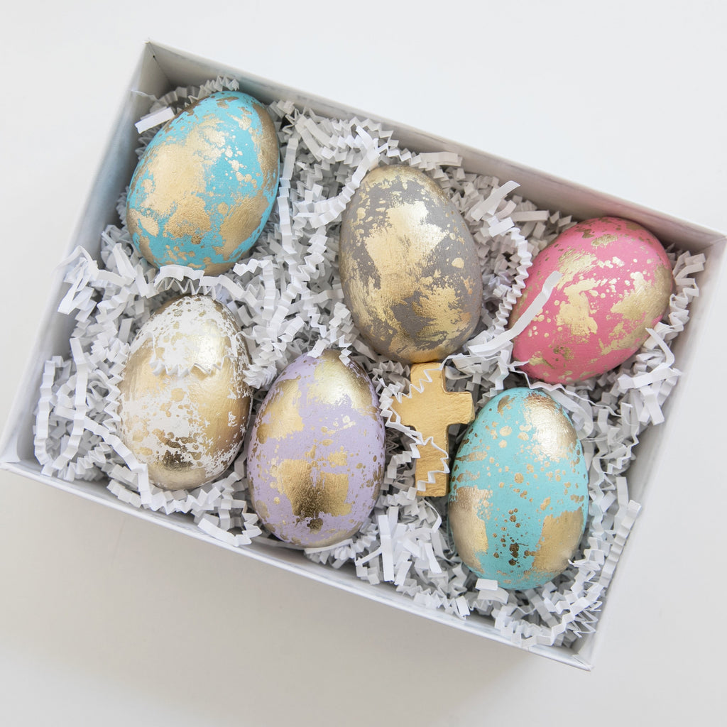 Easter Eggs- Hen