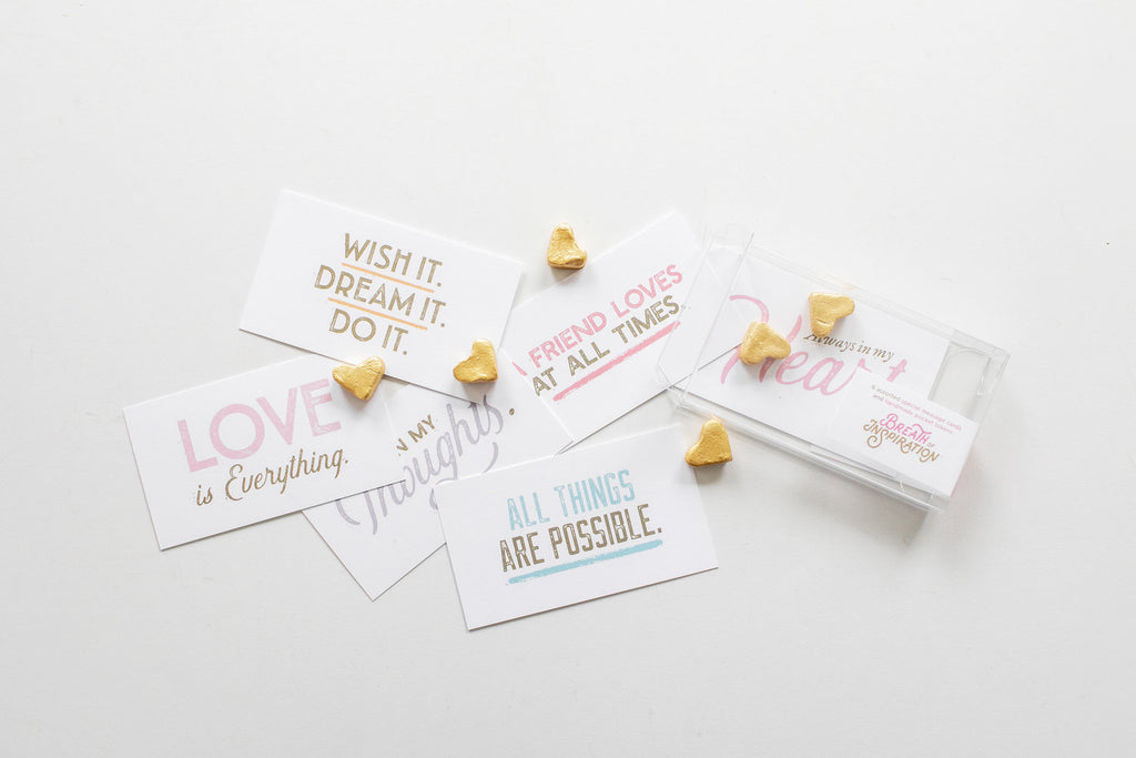 Encouraging Card Set
