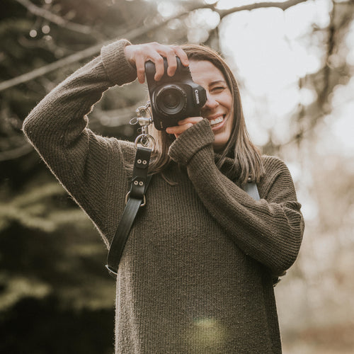 The People Behind the Lens - Shianne Mercer Photography