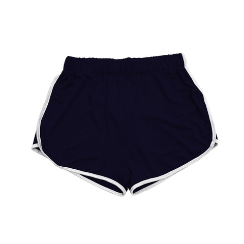Dolly Dolfin Short