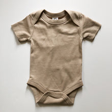 Load image into Gallery viewer, Clay -Bodysuit-