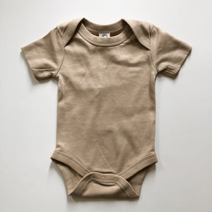 Clay -Bodysuit-