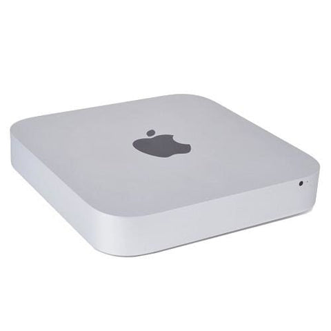 Apple Mac Mini Core I5-2415m Dual-core 2.3ghz 2gb 500gb Minidesktop (mid 2011)