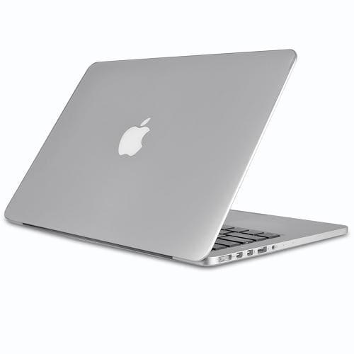 Apple Macbook Pro Retina Core I7-4750hq Quad-core 2.0ghz 8gb 256gbssd 15.4 Notebook (late 2013) - Computers