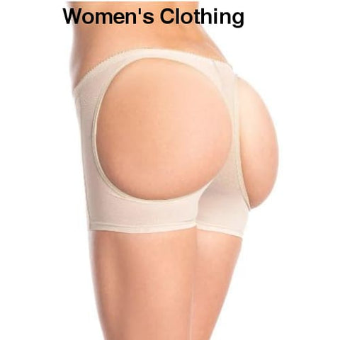 Butt Booster Boyshort shapewear