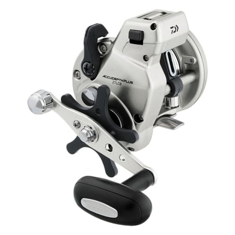 Daiwa ADP57LCB Accudepth Plus-B Linecounter 1BB 6.1:1