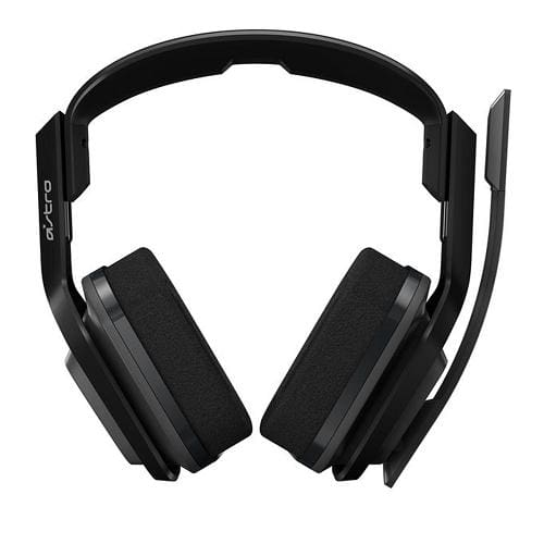 Logitech Astro A20 Wireless Gaming Headset For Ps4 & Pc W-boommicrophone - Speakers & Audio