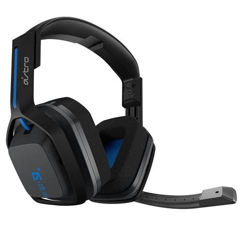 Logitech Astro A20 Wireless Gaming Headset For Ps4 & Pc W-boommicrophone