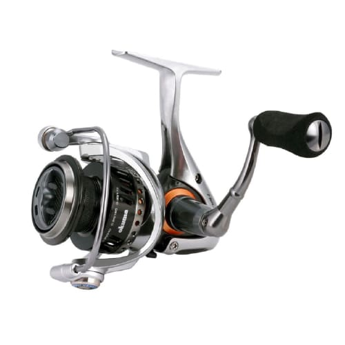 Okuma Helios SX High Speed Spin Reel 5.0:1 Ratio 8HPB+1RB - Fishing
