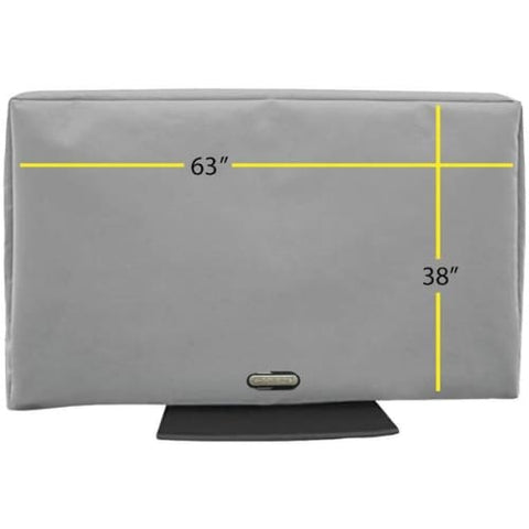 "Outdoor TV Cover (63""-70"")"