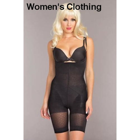 Thinking Thin Body shaper - Black shapewear