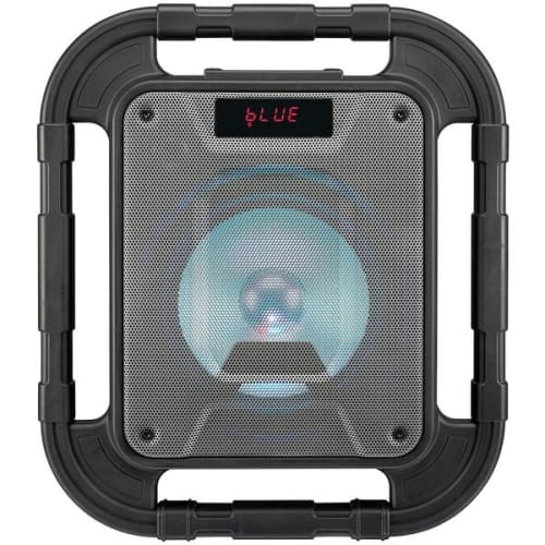 Water-Resistant Wireless Speaker - Portable & Personal Electronics