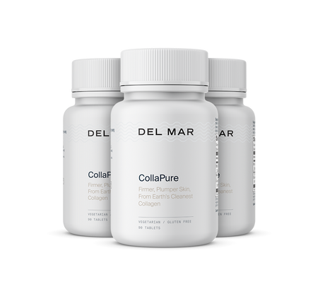 CollaPure 3 bottles
