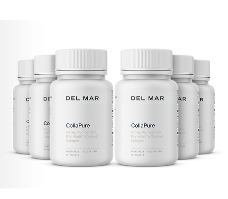 CollaPure 6 bottles