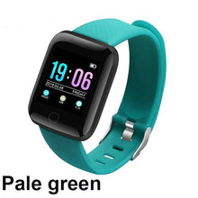 Load image into Gallery viewer, Smart Watch Waterproof Heart Rate Monitor Blood Pressure Sport Watch for ios Android