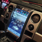 2009-2013 Ford F-150 12.1'' Tesla Vertical screen
