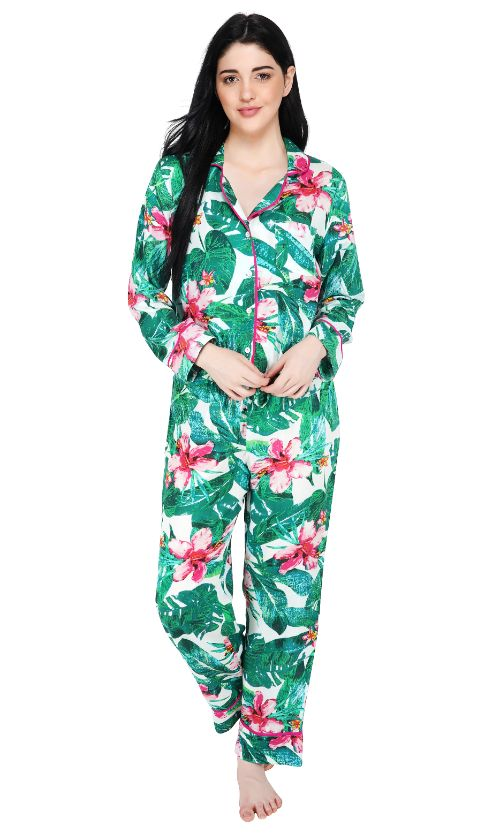 Set of Six Summer Night Loungewear Set