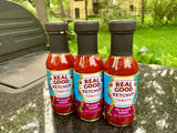 3-pack Real Good Tomato Ketchup