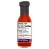 3-pack Real Good Smokey BBQ Ketchup