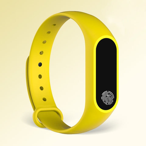 Image of Smart Watch Masculino e Feminino Compativel com Android e IOS Fitness - esportistaslivres.com.br