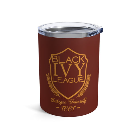 Tuskegee - The Black Ivy League Tumbler 10oz