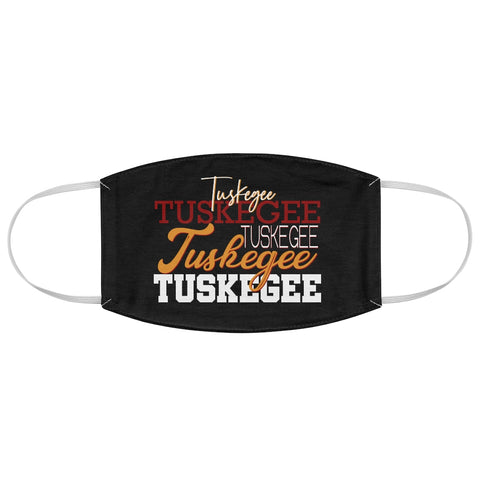 Tuskegee Face Mask