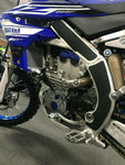 Yamaha WR450F 2019-2021 Four Piece Grip Tape Set - Core Grip