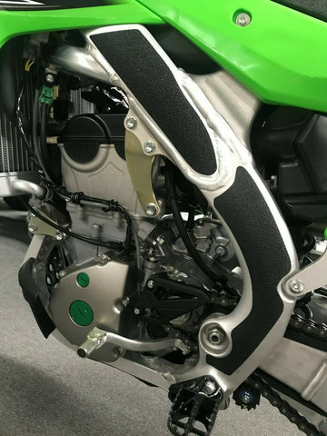 Kawasaki KX250F 2009-2020 Four Piece Grip Tape Set