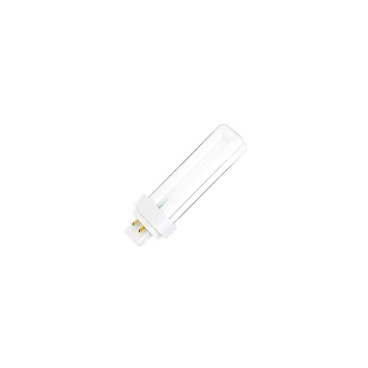 08333---CFD18W/4P/827-S8333-Double-Tube-4-Pin-Base-Compact-Fluorescent