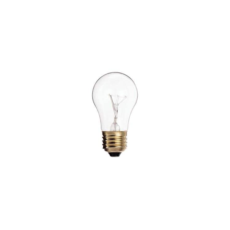 S8526-40-watt-A15-Incandescent;-Clear;-2500-Average-Rated-Hours;-290-l