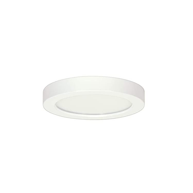 S29339-Transitional-LED-Flush-Mount-in-White-Finish,-9.00-inches
