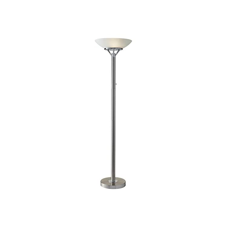 Home-5023-22-Transitional-Light-Floor-Lamp-from-Expo-Collection-in-Two