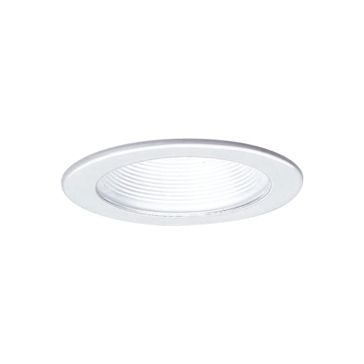 P8044-28-Transitional-One-Light-Step-Baffle-Trim-Collection-in-White-F
