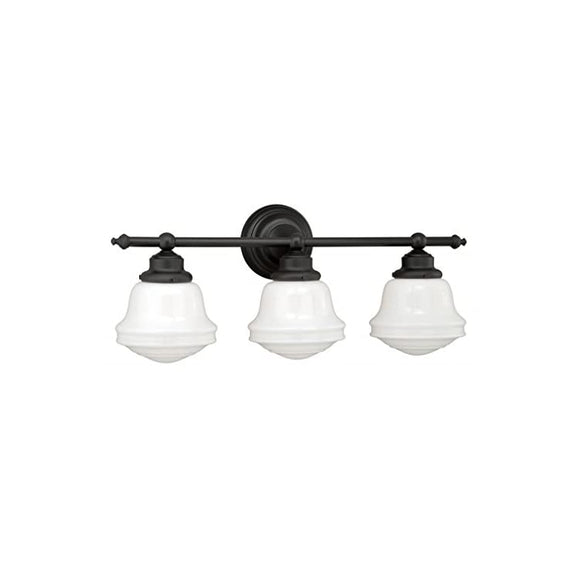 Vaxcel-W0170-Huntley-3-Light-Vanity-Light,-Oil-Rubbed-Bronze-Finish