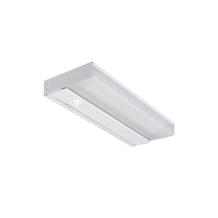 12-inch-White-T5-Fluorescent-Under-Cabinet-Light-Fixture-(10364EB)