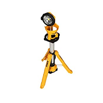 20V-MAX-LED-Work-Light,-Tripod-Base,-Tool-Only-(DCL079B)